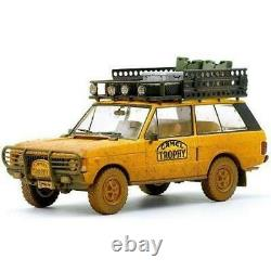 Almost Real Range Rover'Camel Trophy' Papua New Guinea 1982'Dirty Version' 1