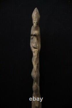 Ancient Yipwon Hunting Charm Amulet Karawari River East Sepik Papua New Guinea