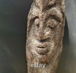 Circa 1940 Papua New Guinea Iatmul Mwai Sepik River Oceanic Pacific Islander