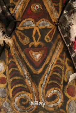 Coiffe de danse, dancing headdress, papua new guinea, oceanic art