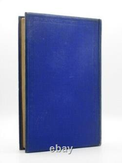 Discoveries and Surveys in New Guinea JOHN MORESBY 1876 1st Edition Papua