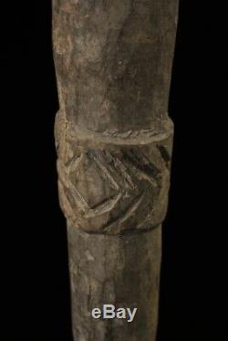 Figure Yena, fertility cult, papua new guinea