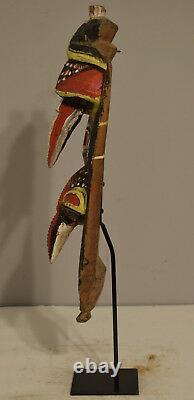 Mask Papua New Guinea Mask Yina Waskuk Mask