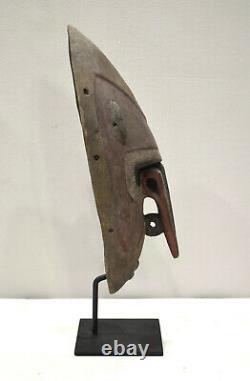 Mask Papua New Guinea Passam Mask