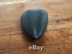 Museum Quality Carved Basalt Papua New Guinea Axe Head Tool Adze Tribal Artefact