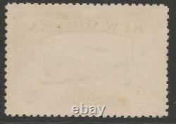 New Guinea 1935 Air £5 emerald-green sg205 used