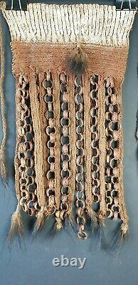 Old New Guinea Pig Killing Apron Southern Highlands PNGbeautiful collection