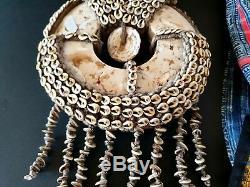 Old Papua New Guinea Highlands Brides Price Kina Wealth Stone beautiful & uniqu