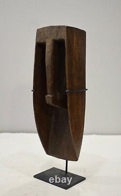 Papua New Guinea Bailer Wood Handle Bailer Water Scoop Canoe Milne Bay