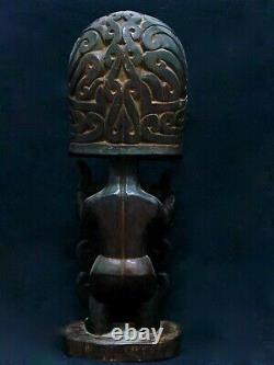 Papua New Guinea Korwar reliquary