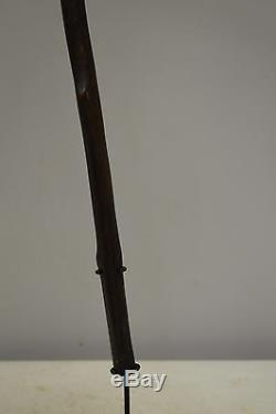 Papua New Guinea Wuvulu Province Adze Axe Clam Shell Blade