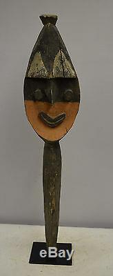 Papua New Guinea Yam Cult Spirit Figure East Sepik Yena
