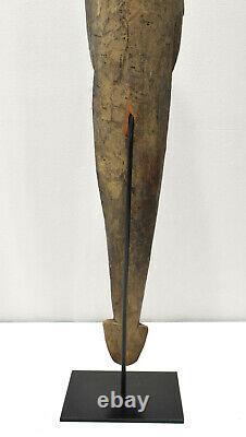 Papua New Guinea Yam Yena Figure Figure