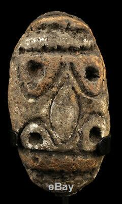 Poterie rituelle, kwoma ceramic, oceanic tribal art, papua new guinea