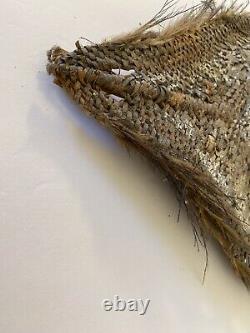 SBK Old bride price Talipoon Boiken Papua New Guinea huge shell