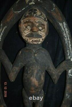 Sale! -mega Papua New Guinea Magic Ring, Conus 1900s 26 Prov