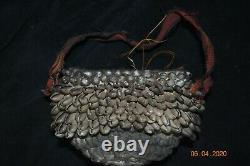 Sale! -mega Papua New Guinea Witchdoctors Bag 6 Prov