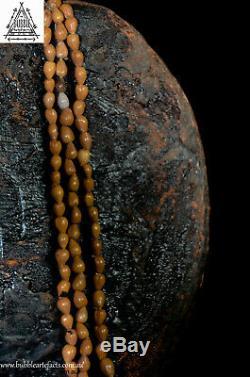 Stunning Old Moka Kina Pectoral, Gogodala, Western Gulf, Papua New Guinea, PNG